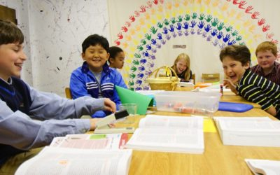 Mission Kids Resumes August 16