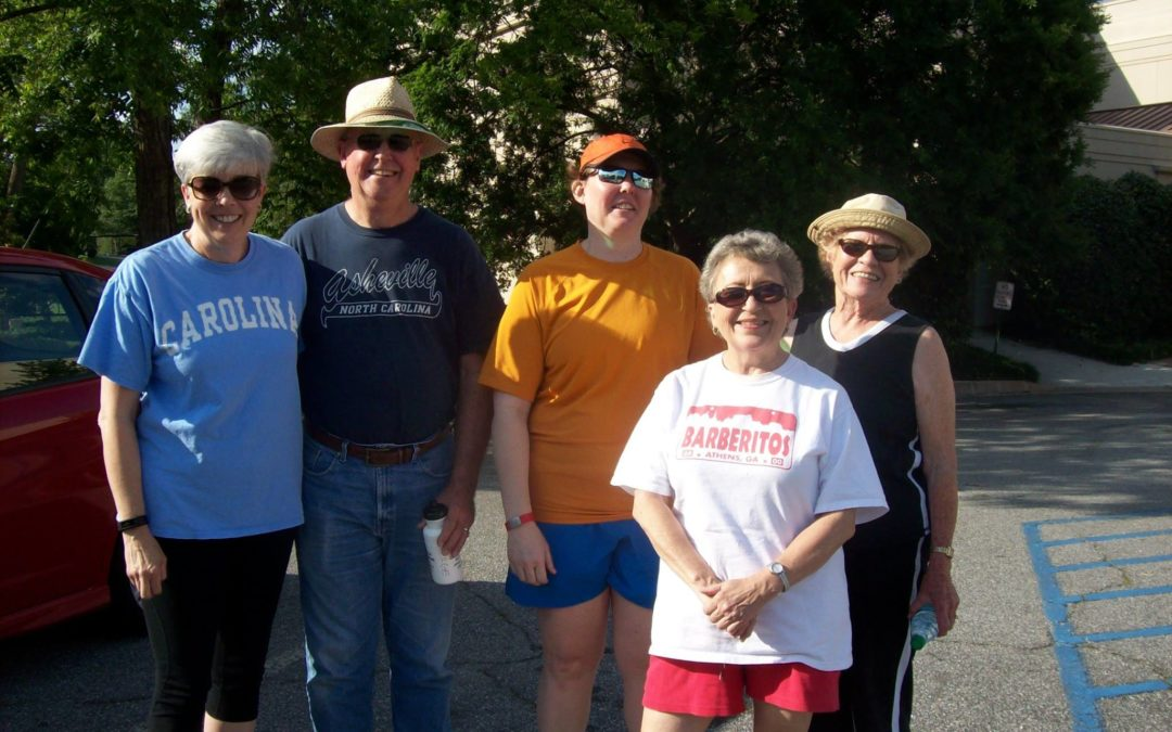 FBC Weekly Walking Group