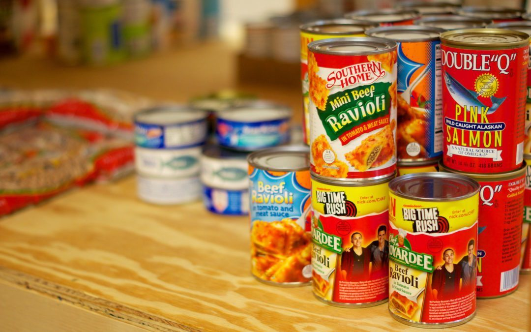 Athens Area Emergency Foodbank Volunteers Needed