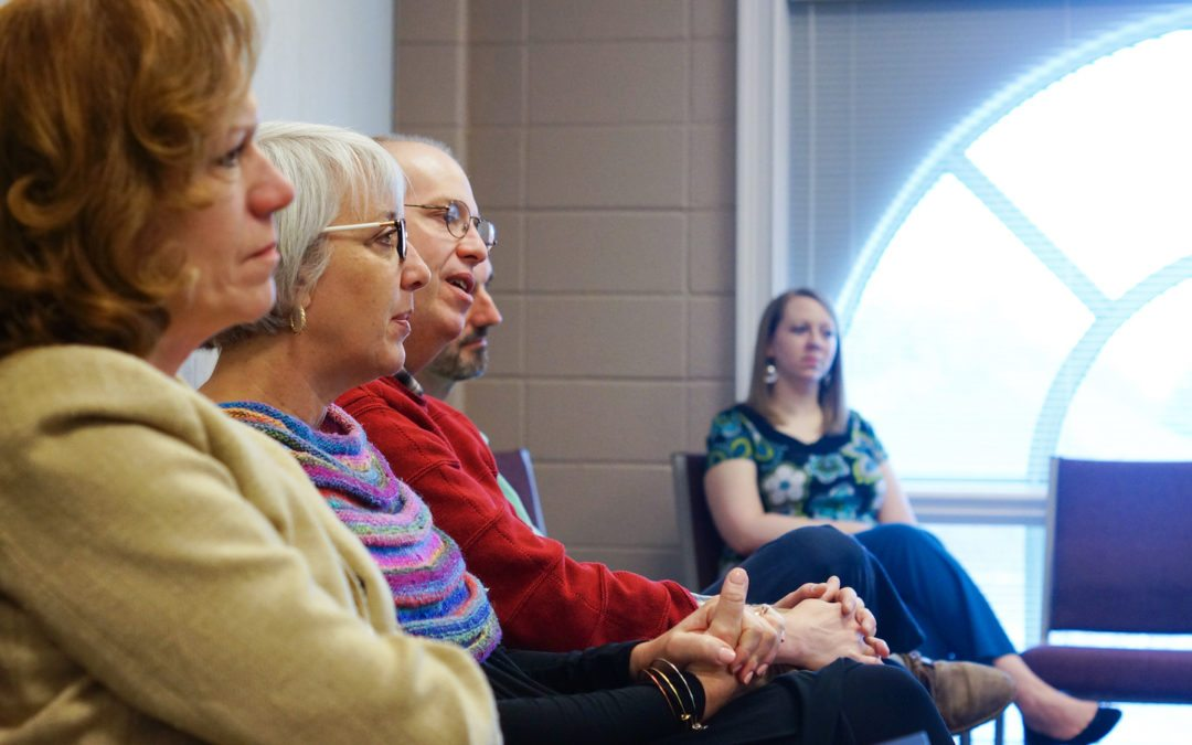 Summer Small Group Bible Conversations