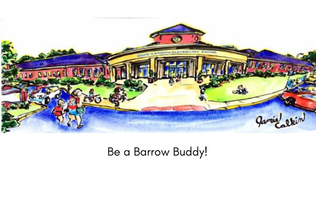 Partnership with Barrow Elementary