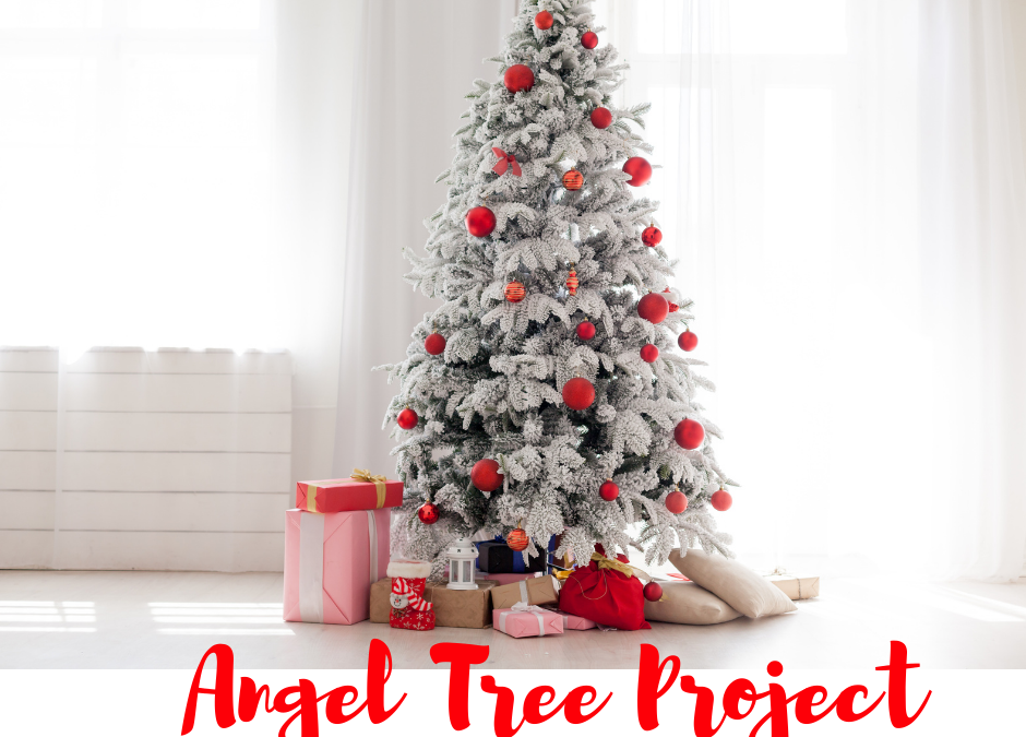 Angel Tree Project