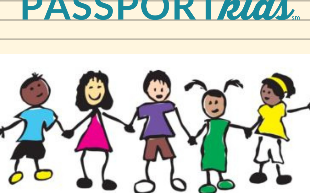 PassportKids! Camp Registration